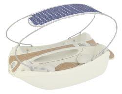 Barca Solare GardaSolar GS4 Solar E-xclusive