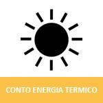 Conto Energia Termico