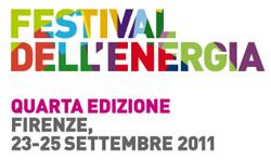 Festival Energia 2011 Firenze