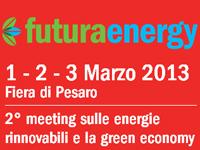Futura Energy Pesaro 2013