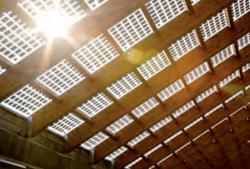 Impianti fotovoltaici integrati architettonicamente