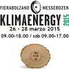 Klimaenergy 2015 Bolzano Fiera