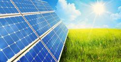 Emissioni co2 pannelli solari fotovoltaici