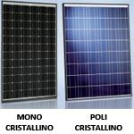 Pannelli solari monocristallini e policristallini Schott Solar