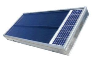 Pannelli Solari Termici Ad Aria Calda.Pannelli Solari Ad Aria Calda O Collettori Aerotermici Cosa
