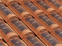 Tegole Fotovoltaiche Techtile Energy