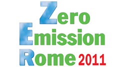 ZeroEmission Rome 2011 Roma Fiera