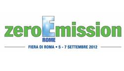 Fiera ZeroEmission Rome 2012 Roma